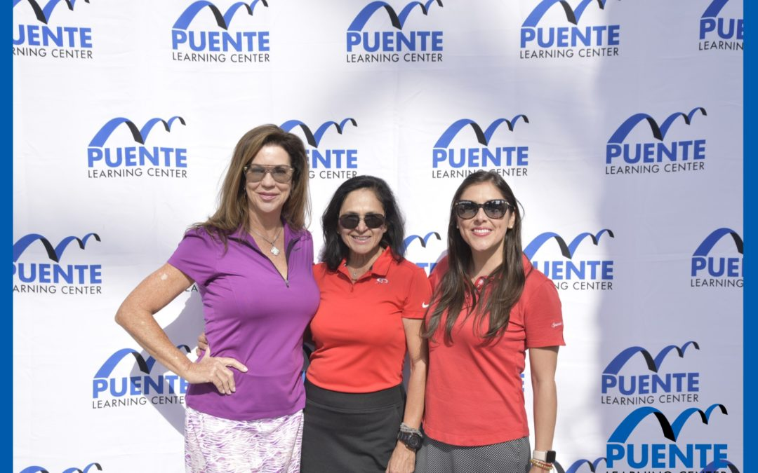 PUENTE Golf 15th Anniversary