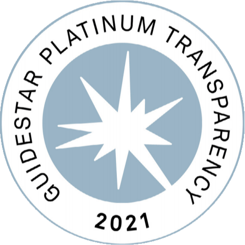 PUENTE Earns the 2021 Platinum Seal of Transparency